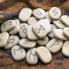 the Runes for divination