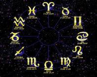 Новая коллекция амулетов серии «Zodiac»