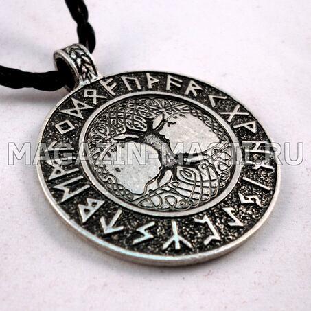 Amuleto Albero della Vita
