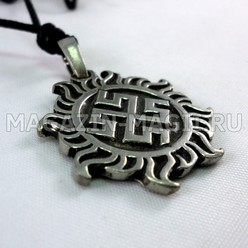 "The Amulet ""Bagulnik"""