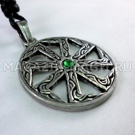 Amuleto Колядник