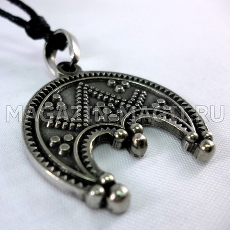 Amulett Лунница фото