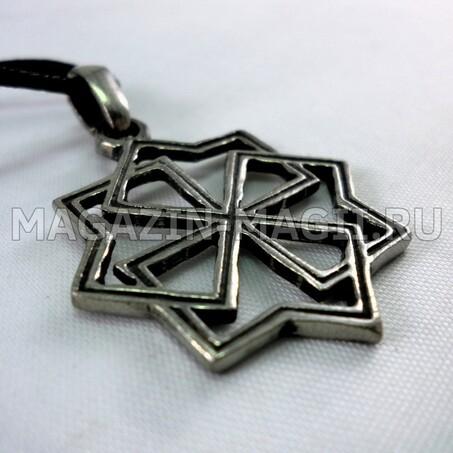 Amulett Молвинец фото