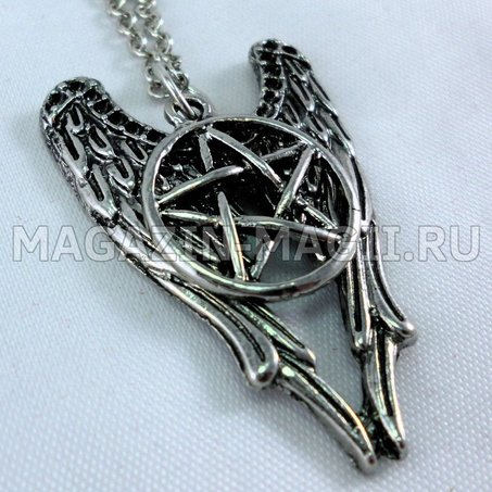 Pendant angel Wings