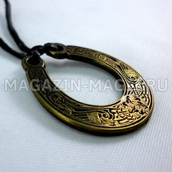 "Talisman ""Horseshoe of luck"""