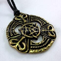 Amulett «Трискель»