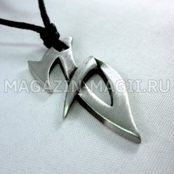 "Amulet to zodiac ""Capricorn"""