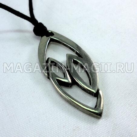 Amuleto para o Cancro