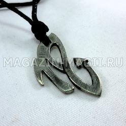 """Amuleto para zodíaco """"Escorpião"""""""
