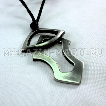 Amuleto para el Becerro