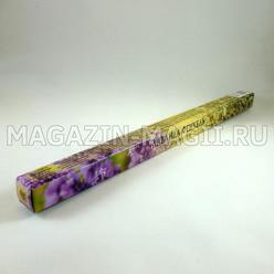 "Incense ""Lavender fennel"""