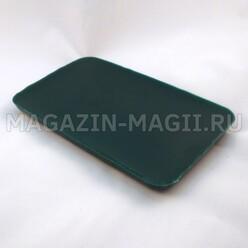 Emerald wax