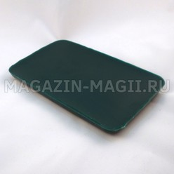Smaragd Wachs