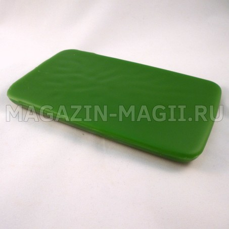 Зеленый воск