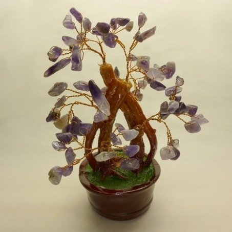 Bonsai Amethyst