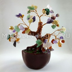 Bonsai-Mix Steine (18 cm)