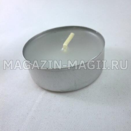 Свеча чайная Классика