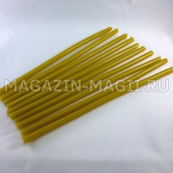Candle Church wax No. 100 (10pcs.)